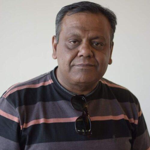 Nasir Jaffry