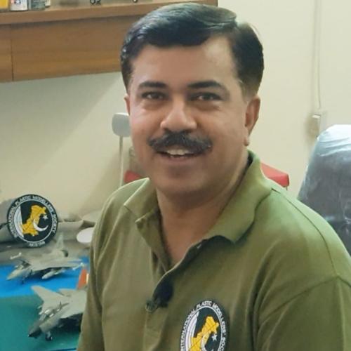 Omar Aziz Tipu